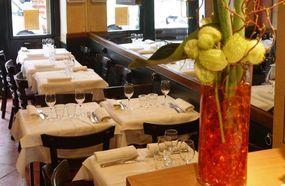 Restaurant La Cerisaie