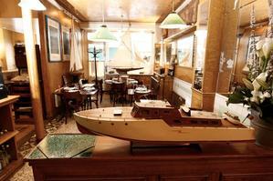 Restaurant L' Ecailler du Bistrot
