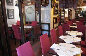 Restaurant El Palenque