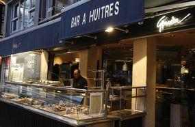 Restaurant Le Garnier