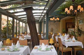 Restaurant Auberge du Moulin Vert