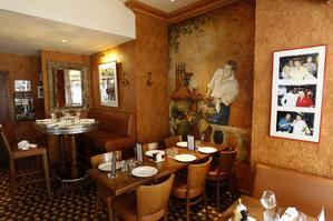 Restaurant Le Père Claude