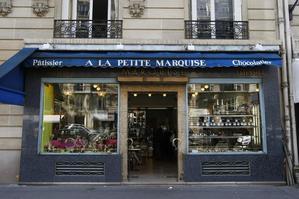 Restaurant A La Petite Marquise