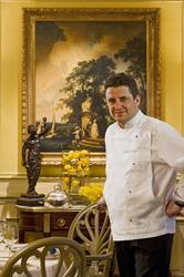 Restaurant Le Céladon - Hôtel Westminster