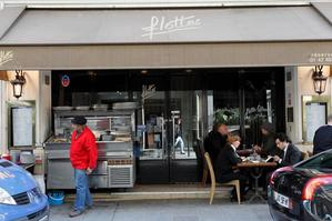 Restaurant Flottes