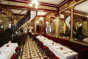 Restaurant Pharamond