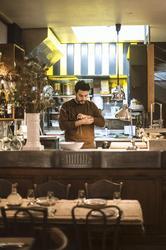 Restaurant Racines