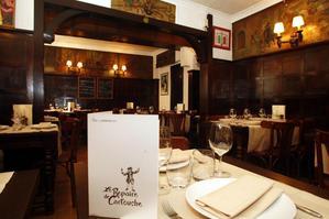 Restaurant Le Repaire de Cartouche