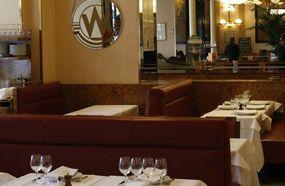 Restaurant Le Wepler