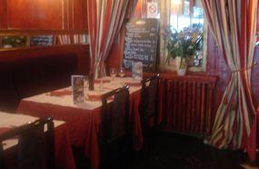 Restaurant Atelier Aubrac