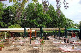 Restaurant Le Chalet de l'Oasis