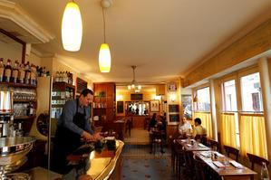 Restaurant La Boulangerie