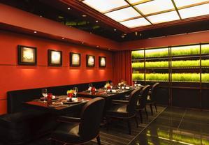 Restaurant L' Atelier Saint-Germain de Joël Robuchon