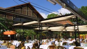 Restaurant Le Café de la Jatte