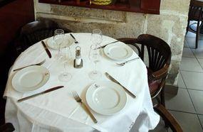Restaurant Le Caruso
