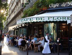 Restaurant Le Café de Flore