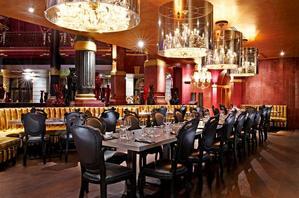 Restaurant Josefin