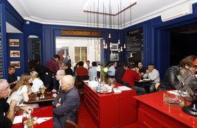 Restaurant H.A.N.D.
