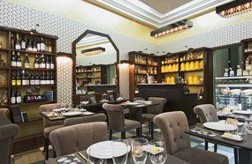 Restaurant Le Comptoir Baulois