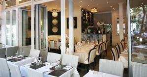 Restaurant Shabestan