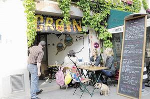 Restaurant La Pointe du Groin
