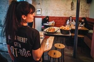 Restaurant Frenchie To Go