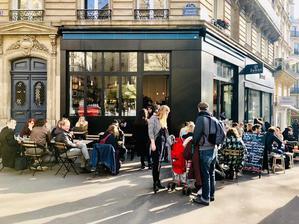 Restaurant KB Café Shop