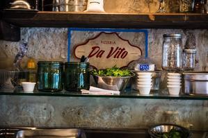 Restaurant Da Vito / Moonshiner