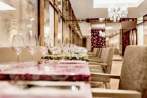 Restaurant 68 Guy Martin