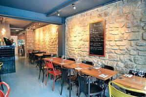 Restaurant Viola