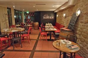 Restaurant Le Chai d'Adrien