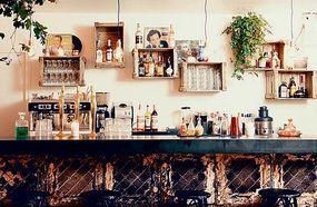 Restaurant Les Niçois