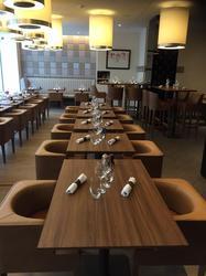 Restaurant Les Cocottes Arc de Triomphe