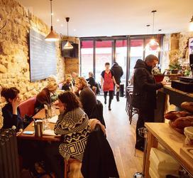 Restaurant La Cantine du Troquet du Cherche-Midi