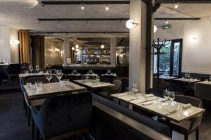 Restaurant Le Moulin de la Galette