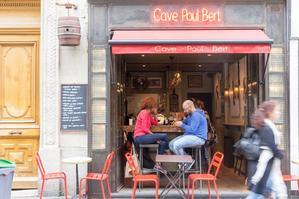 Restaurant La Cave du Paul Bert