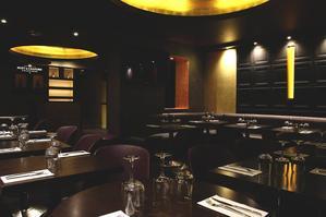 Restaurant M.Georges