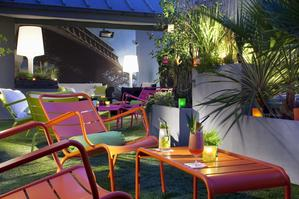 Restaurant Le 7 Eiffel