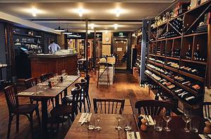 Restaurant Albion