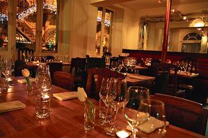 Restaurant Verjus