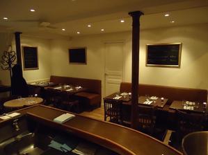 Restaurant Les Saisons