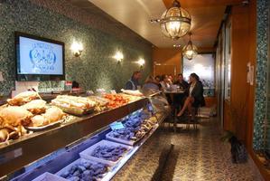 Restaurant L' Ecaille de la Mascotte