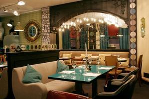 Restaurant La Compagnie