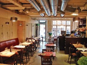 Restaurant Semilla