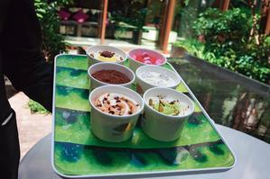 Restaurant Le Bar 8 du Mandarin Oriental