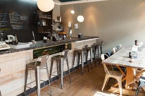 Restaurant Le Cabanon de l'Écailler