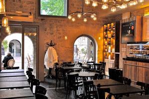 Restaurant Boco bercy village