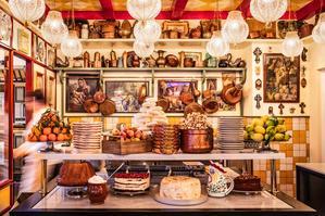Restaurant Libertino