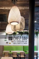 Restaurant Jak Healthy