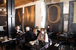 Restaurant Grazie